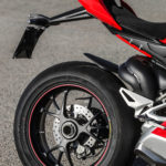 Ducati Panigale V4 PANIGALE V4 STATIC 32