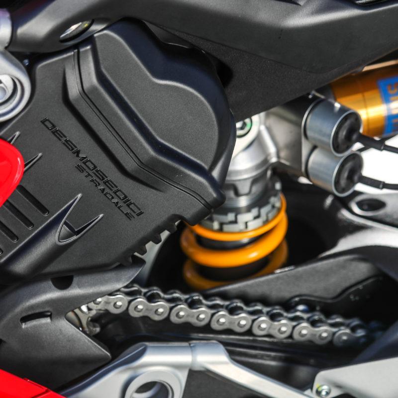 Ducati Panigale V4 PANIGALE V4 STATIC 36