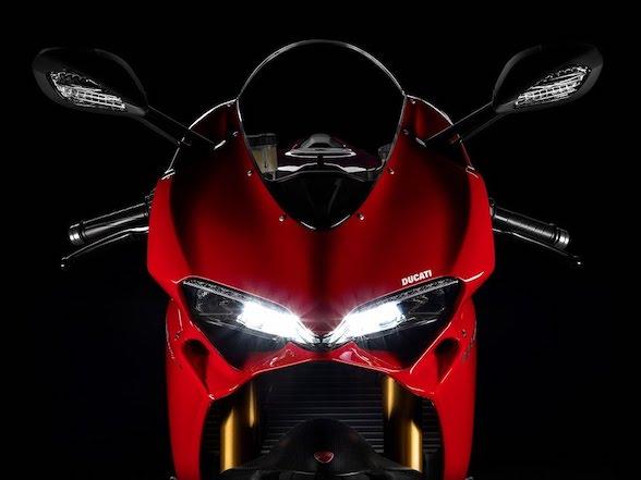 More demo bikes for sale at Ducati