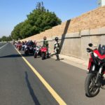 Ducati breakfast run val hotel 3231