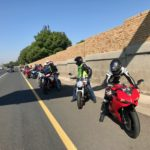 Ducati breakfast run val hotel 3232