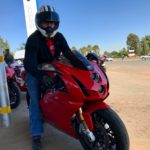 Ducati breakfast run val hotel 3240