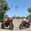 Ducati breakfast run val hotel 3245 Feature