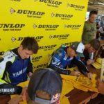 Dunlop Brad Binder Track Day 13
