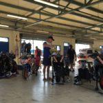 Dunlop Brad Binder Track Day 18