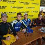 Dunlop Brad Binder Track Day 2