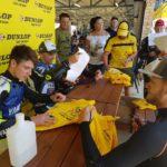 Dunlop Brad Binder Track Day 21
