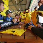 Dunlop Brad Binder Track Day 3