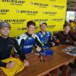 Dunlop Brad Binder Track Day 4