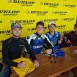 Dunlop Brad Binder Track Day 44