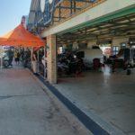 Dunlop Brad Binder Track Day 47