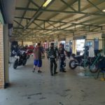 Dunlop Brad Binder Track Day 5