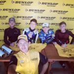 Dunlop Brad Binder Track Day 9