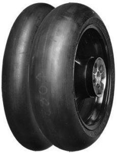 Dunlop Slicks