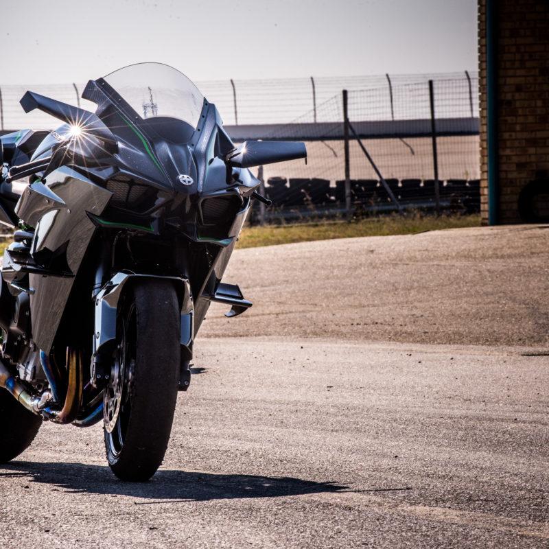 Kawasaki H2R 6237