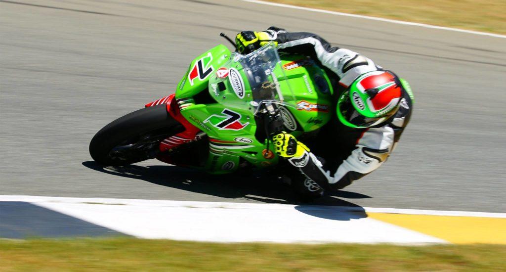 Moto Rider Academy MRA