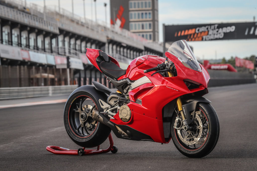 New Ducati Car Price