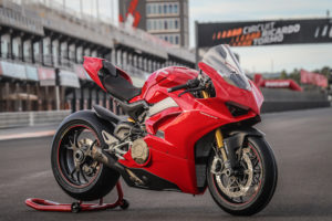Ducati Panigale V4 Perfromance – the 226hp special beast