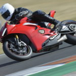 PANIGALE V4 S PERFORMANCE