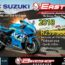 Suzuki East Bikeshop Boksburg special used feature