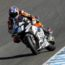 Brad Binder Jerez test Day three feature