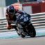 Brad Binder KTM Ajo Jerez Test Day two Feature