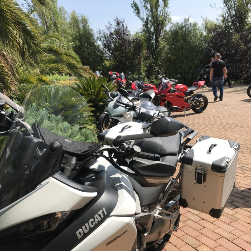 DOCSA Ducati Breakfast Run Valverde_3518