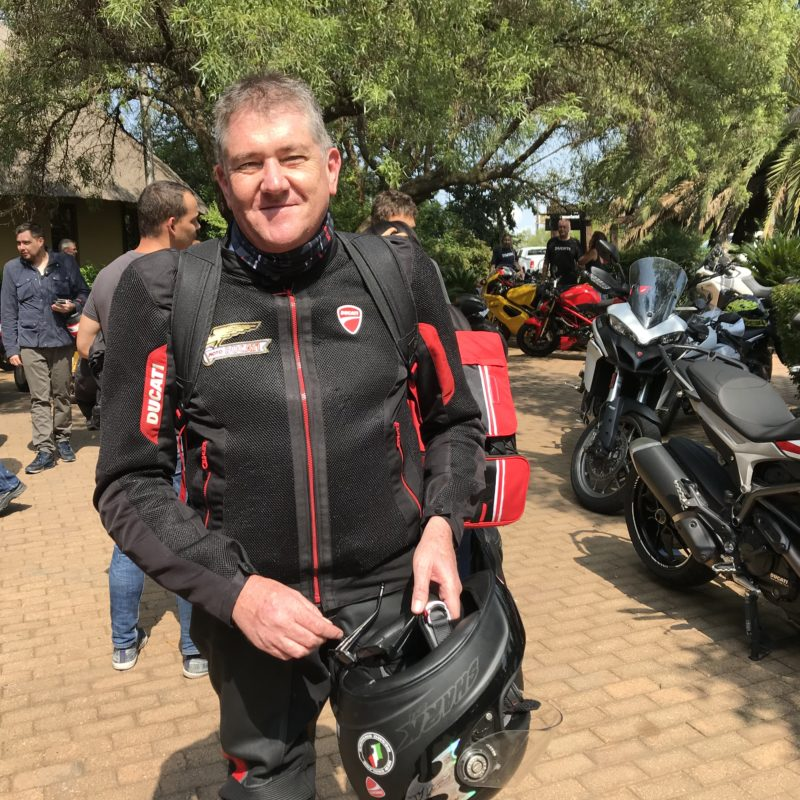 DOCSA Ducati Breakfast Run Valverde_3528