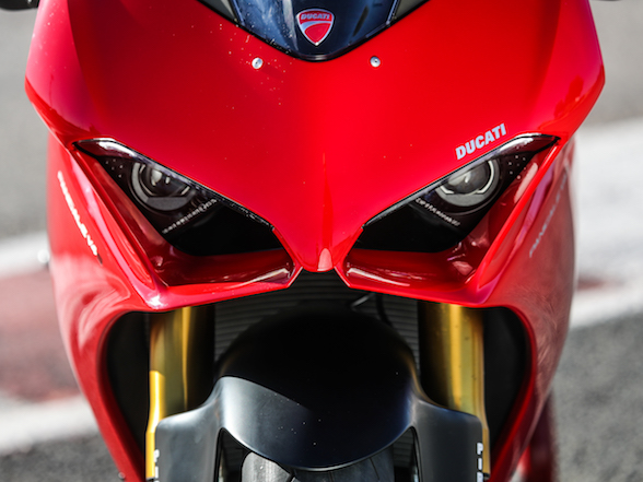 Cape Town – see the Ducati V4 in the flesh this weekend