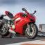 Ducati Panigale V4 PANIGALE V4 STATIC 22