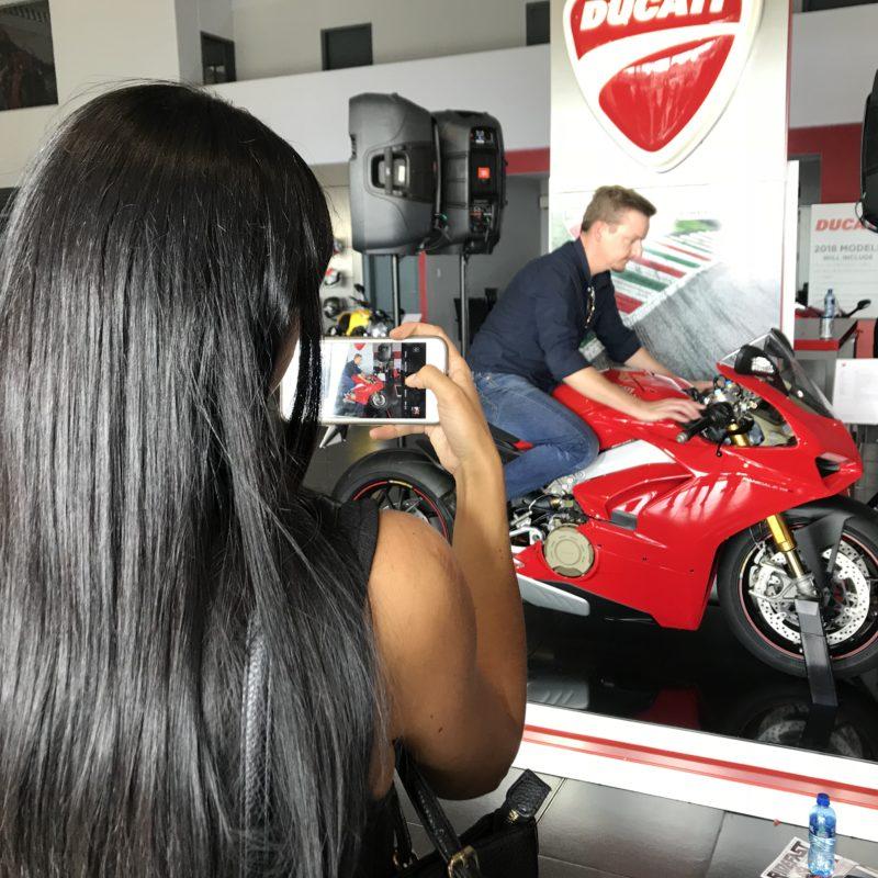 Ducati Season Opening 20183593