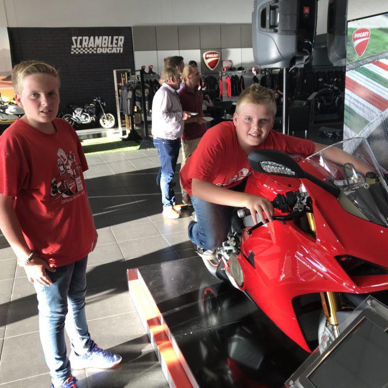 Ducati Season Opening 20183596