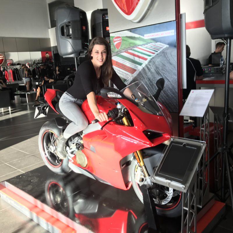 Ducati Season Opening 20183601