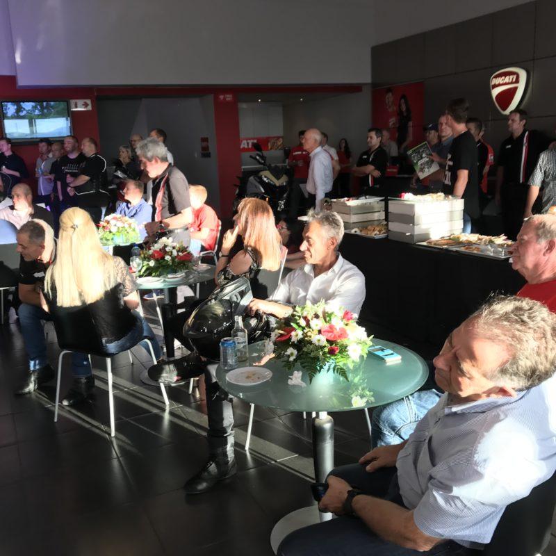 Ducati Season Opening 20183611