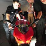 Ducati Season Opening 20183613