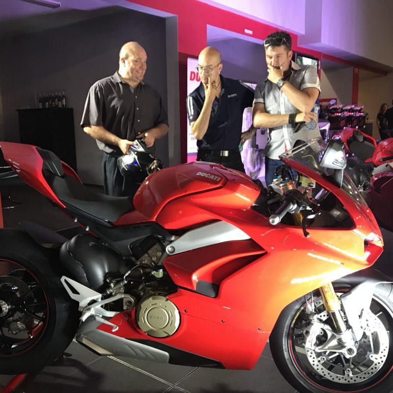 Ducati Season Opening 20183614
