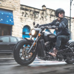 Indian Scout Bobber cool 1