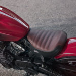 Indian Scout Bobber cool 2
