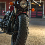 Indian Scout Bobber cool 5