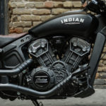 Indian Scout Bobber cool 7