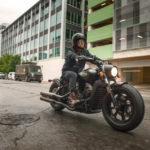 Indian Scout Bobber cool 9