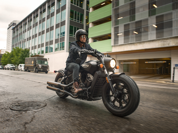 Review: Indian Bobber – a new avenue of cool