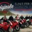 Originales Cape Town Ducati Breakfast Run Feature