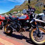 Originales Ducati Coastal Ride 10