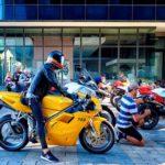 Originales Ducati Coastal Ride 11