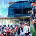 Originales Ducati Coastal Ride 15