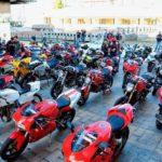 Originales Ducati Coastal Ride 2