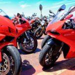 Originales Ducati Coastal Ride 4