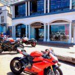 Originales Ducati Coastal Ride 7