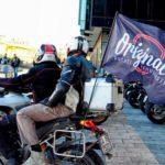 Originales Ducati Coastal Ride 8